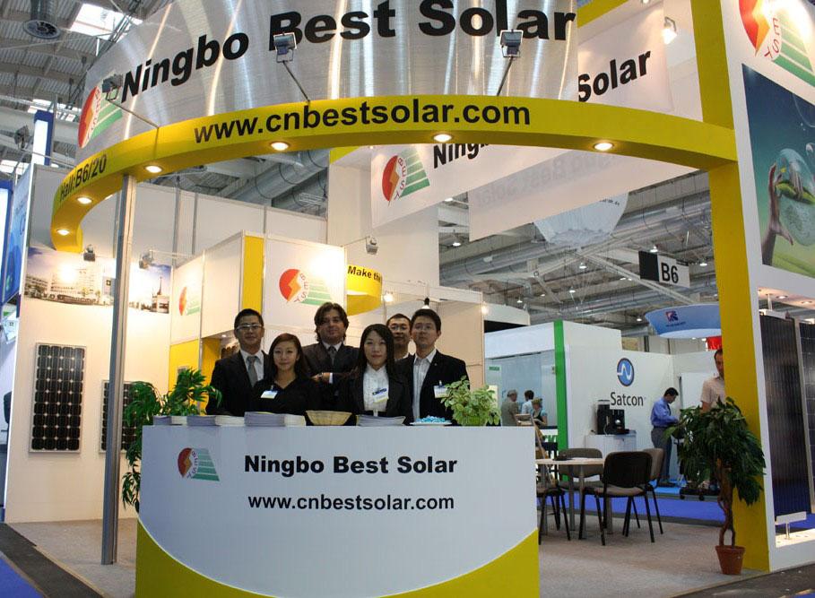 Ningbo solar