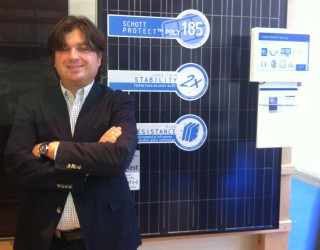 Schott-Solar-Intersolar-2012-Vico-Export-Solar-Energy