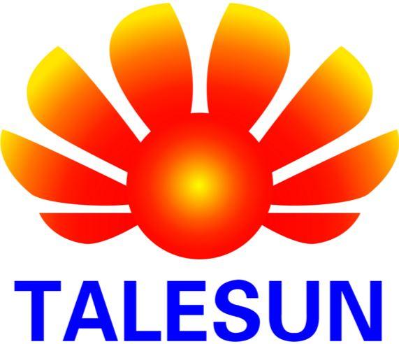 Talesun Solar Panels www.vicoexport.com vx