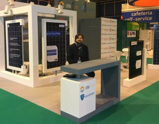 Genera Solar trade Show 2017 Vico Export Solar Energy