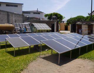Sharp Solar naf128gk Peru Vico Export Solar Energy 3