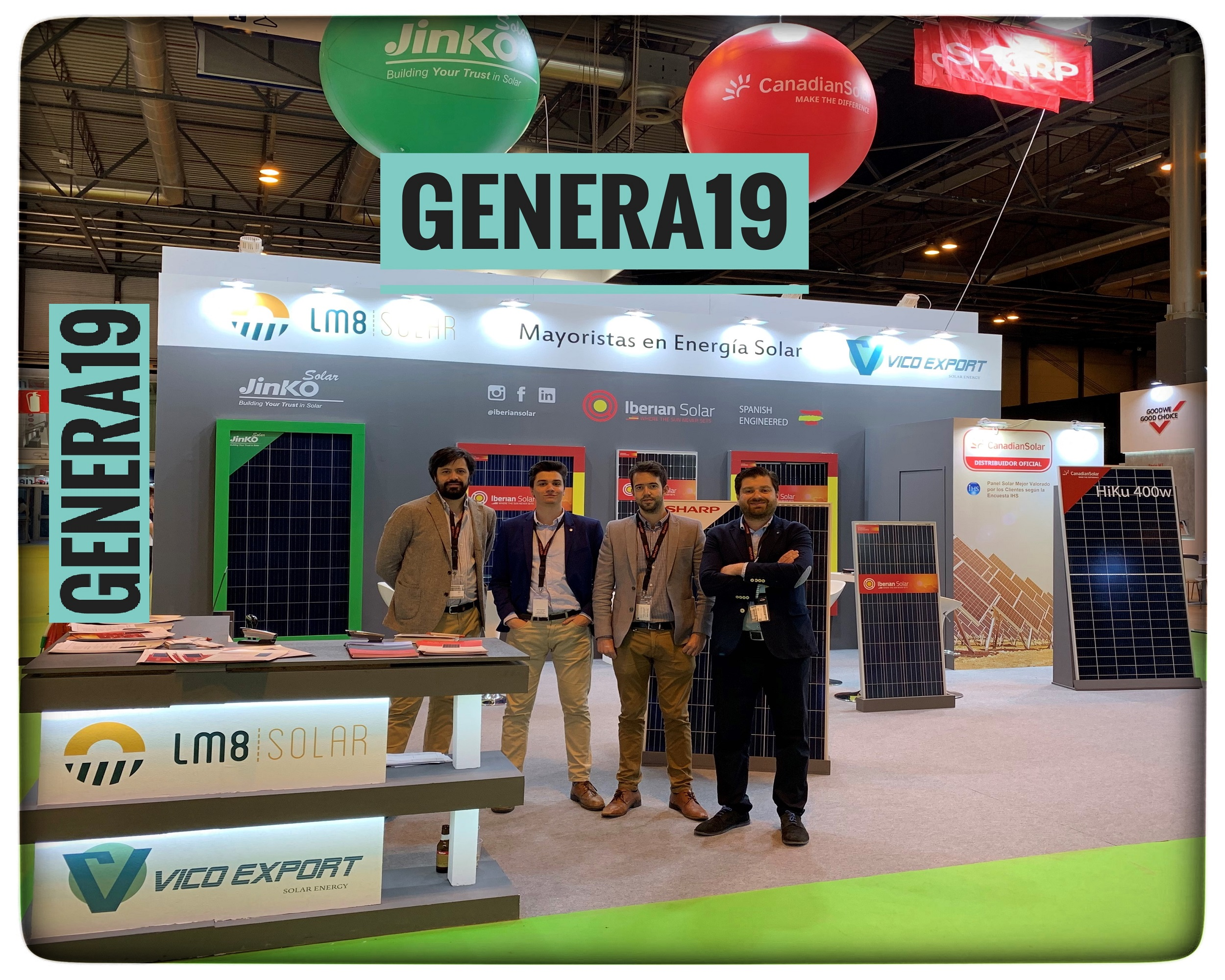 About Us 183 Vico Export Solar Energyvico Export Solar Energy