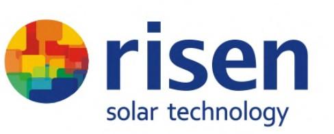 Risen Energy · Vico Export Solar EnergyVico Export Solar Energy
